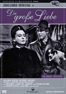 <i>The Great Love</i> (1942 film)