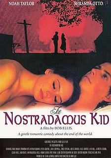 <i>The Nostradamus Kid</i>