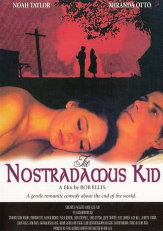 The Nostradamus Kid - Image: The Nostradamus Kid