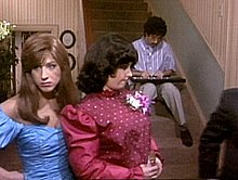 The One with the Prom Video - Wikipedia