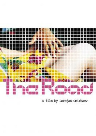 The Road (2001 film) - Image: The Road Film Poster