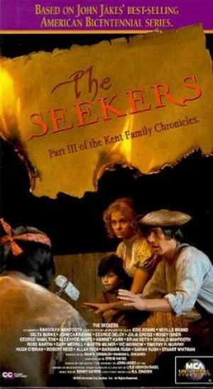 The Seekers (miniseries) - Image: The Seekers 1979 Film