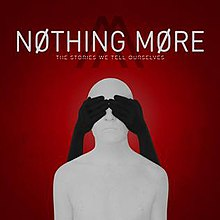 Studio Album By Nothing More