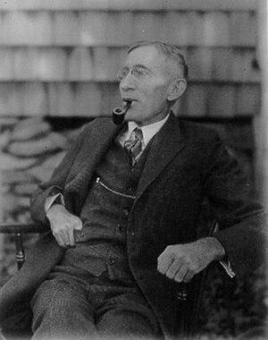 Thomas Henry Kearney - Image: Thomas H. Kearney