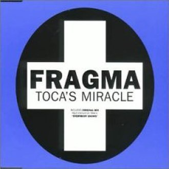 Toca's Miracle - Image: Toca's Miracle