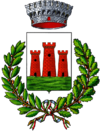 Coat of arms of Torrice