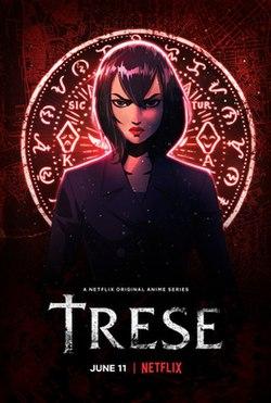 Trese (Season 1) Complete NF Series 720p Web-DL 1.3GB ESubs