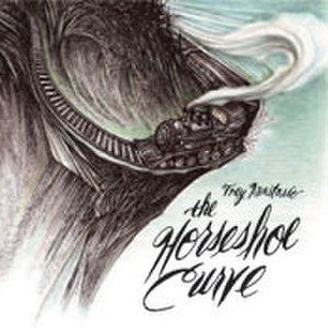 The Horseshoe Curve - Image: Trey Anastasio The Horseshoe Curve