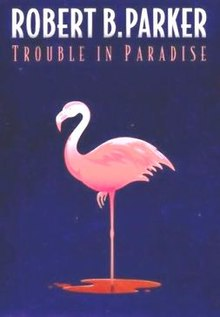 Trouble in Paradise (film)