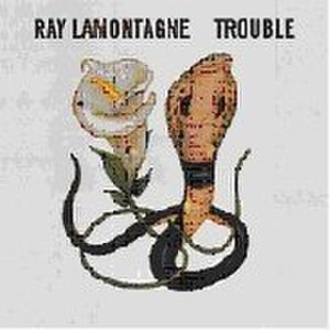 Trouble (Ray LaMontagne song) - Image: Trouble Single