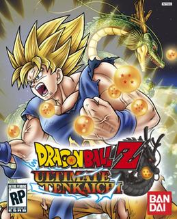 <i>Dragon Ball Z: Ultimate Tenkaichi</i> 2011 video game