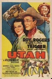 Utah Film Wikipedia
