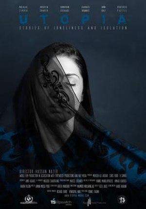 Utopia (2015 film) - Film poster