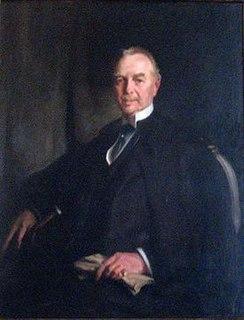 Percival W. Clement American politician