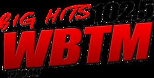 WBTM - Image: WBTM AM 2014