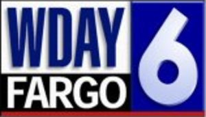 WDAY-TV - WDAY Logo used from 2005 to 2012.