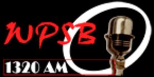 WENN (AM) - Image: WPSB AM logo