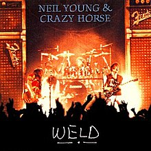 weld album wikipedia