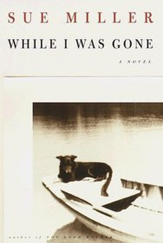 While I Was Gone - Image: While I Was Gone