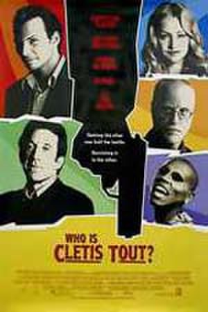 Who Is Cletis Tout? - Theatrical release poster