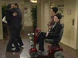 Will & Grace - Alive and Schticking screenshot.jpg
