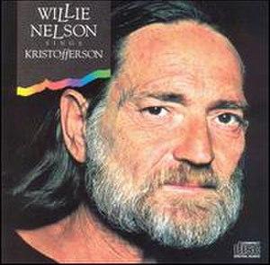 Sings Kristofferson - Image: Willie Nelson Sings Kristofferson