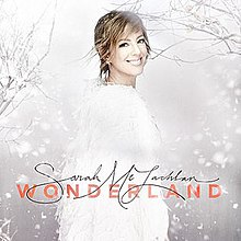 Wonderland album by Sarah McLachlan.jpg