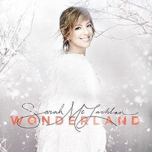 Wonderland (Sarah McLachlan album)