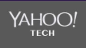 Yahoo! Tech - Image: Yahoo! Tech