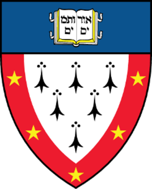 Yale School of Music - Coat of arms of the School