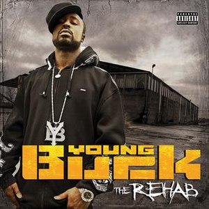 The Rehab - Image: Youngbuckrehab