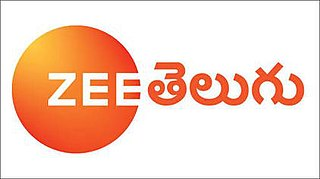 Zee Telugu Indian pay television channel