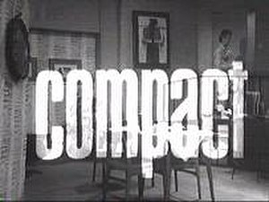 "Compact (TV series) - Image: ""Compact"" (TV series)"