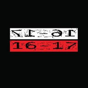 When All Else Fails... (16-17 album) - Image: 16 17 When All Else Fails CD album