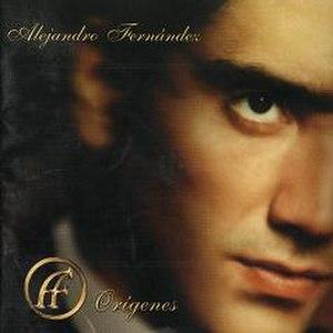 Orígenes - Image: 2001Origenes