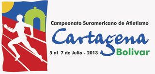 2013 South American Championships in Athletics