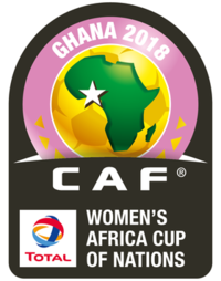 Image result for african women cup of nations 2018