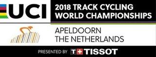 2018 UCI Track Cycling World Championships