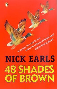 48 Shades of Brown by Nick Earls.jpg