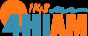 4HI - Image: 4HI AM logo