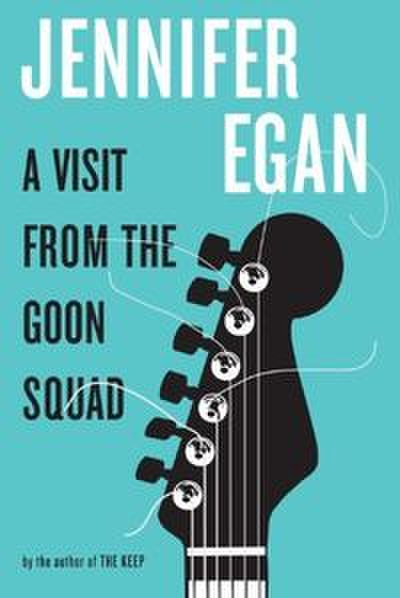 Picture of a book: A Visit From The Goon Squad