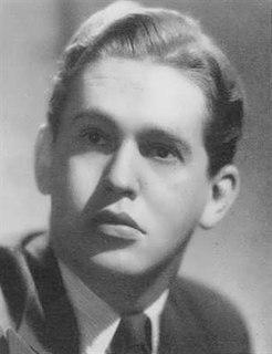 John Penrose (actor) British actor (1914-1983)