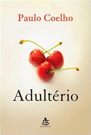 Adultery (novel) - Image: Adultery (novel)