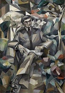 <i>Portrait of Jacques Nayral</i>