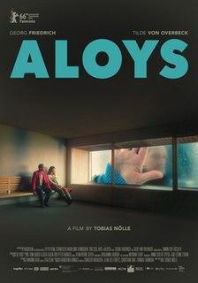 <i>Aloys</i> (film) 2016 film