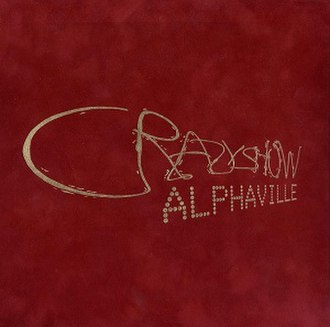 CrazyShow - Image: Alphaville Crazy Show