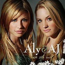 Aly & AJ - Into the Rush.jpg