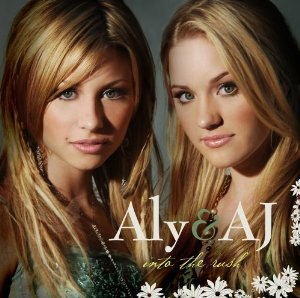 Into the Rush - Image: Aly & AJ Into the Rush