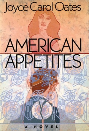 American Appetites - First edition