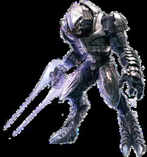Arbiter (Halo)